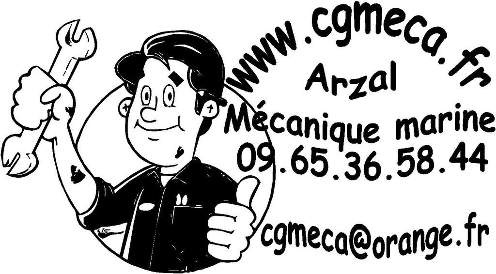 CG MECA ARZAL